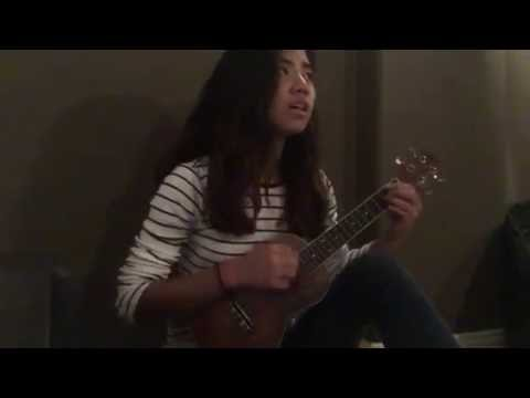 Tourist: A Love Song from Paris (Cover)