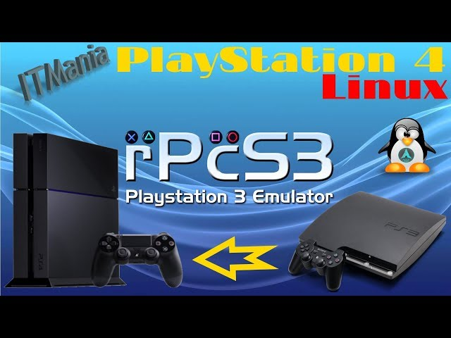 linux PS4 Лучише игры для Sony Playstation