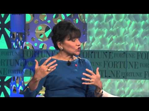 Penny Pritzker on Being America's Top CEO | Full Interview Fortune MPW