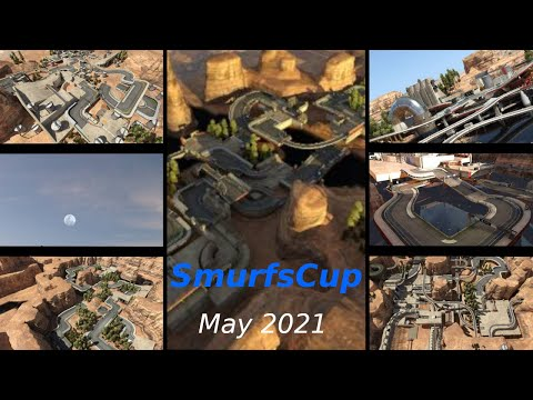 SmurfsCup - Mappack May 2021 |