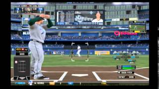 MLB 14 The Show ( Season Player Lock ) Wil Myers (7)