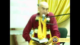 Бхагавад Гита 15.8 - Бхактиведанта Садху Свами
