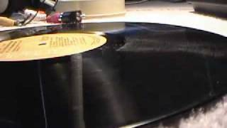 Dust and Scratches on Vinyl Records