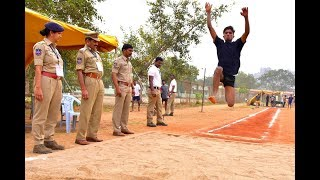 #Girls Long Jump || #Events Time || ICON INDIA