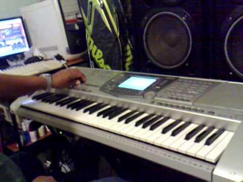Style Keyboard Yamaha Psr 2100