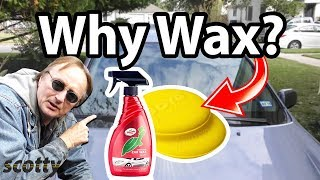 Why You Should Wax Your Car (Restore and Protect)