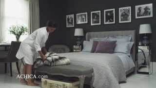 ACHICA Autumn/Winter 2014 - Make Your Home Your Own - 30 Second TV Ad