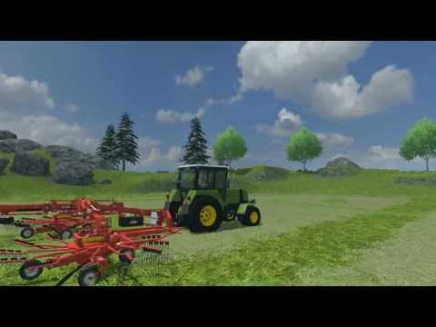 Farming Simulator 2013 | Mix