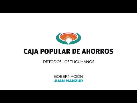 Caja Popular de Ahorros de la Provincia de Tucumán