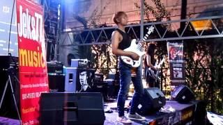 Unyep - Indonesia Pusaka feat Abell