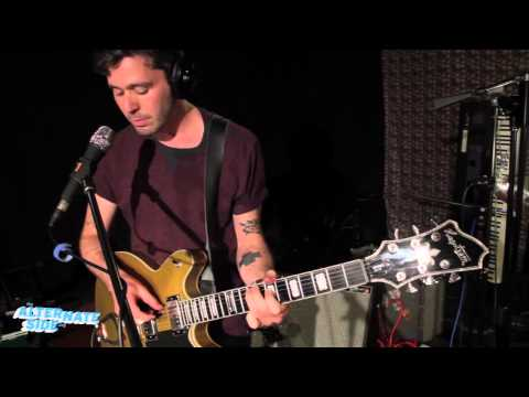 "The Antlers - ""Crest"" (Live at WFUV)"