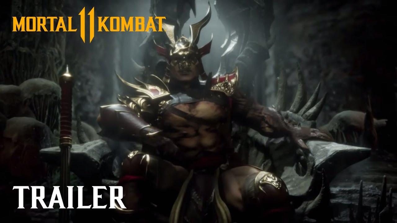 Mortal Kombat 11' game review – Variety