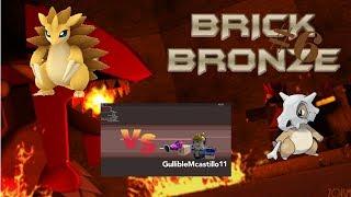 Erkunden Sie das Battle Colosseum und Trade Resort! | Pokemon Ziegel Bronze [6] | ROBLOX