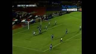 Argentina 2 - Guatemala 0 Gol Augusto Fernandez / Amistoso Internacional