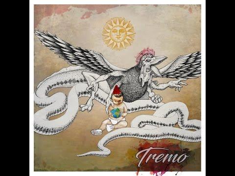 Tremocaliche - Tremo (2016) Full Album