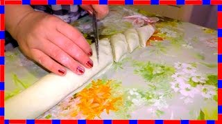 Вкусняшки от Любашки, Армянское Печенье Гата
