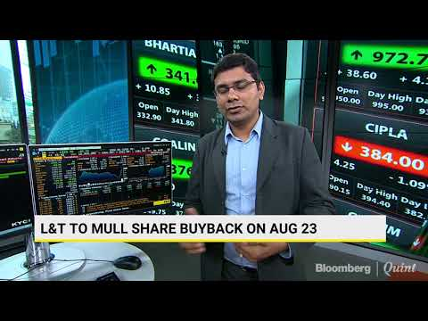 Market Wrap: Sensex, Nifty Extend Record Highs Led By Capital Goods Stocks