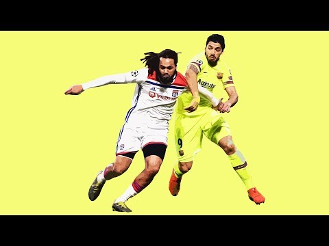 🇫🇷 Pourquoi Lyon peut encore y croire (OL-Barça)