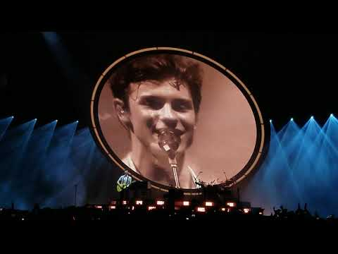 Shawn Mendes - Youth (Live In Stockholm, March 15, 2019)