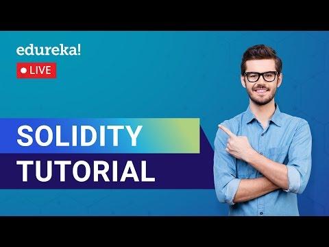 solidity-tutorial-for-beginners- -solidity-programming-language- -edureka- -blockchain-live---3