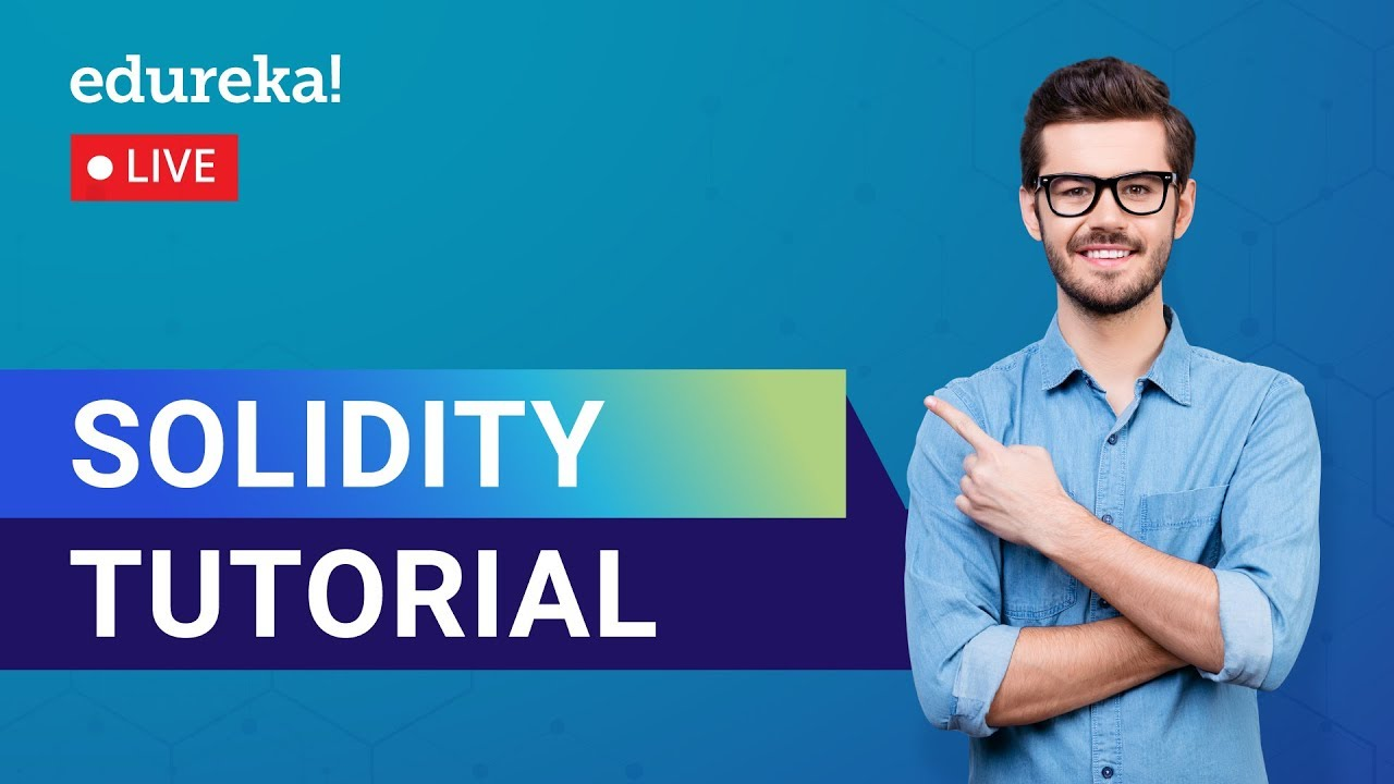 Solidity Tutorial For Beginners | Solidity Programming Language