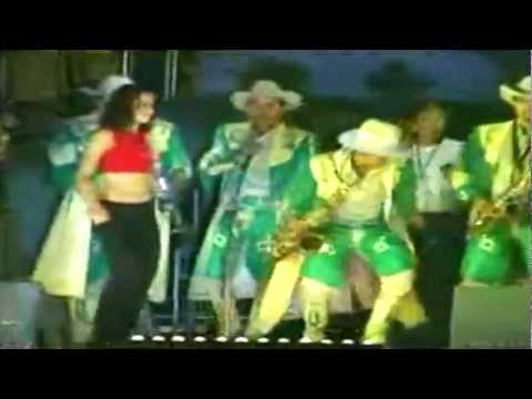 Banda Machos - Me Llamo Raquel (Hamlet Dvj Vremix)