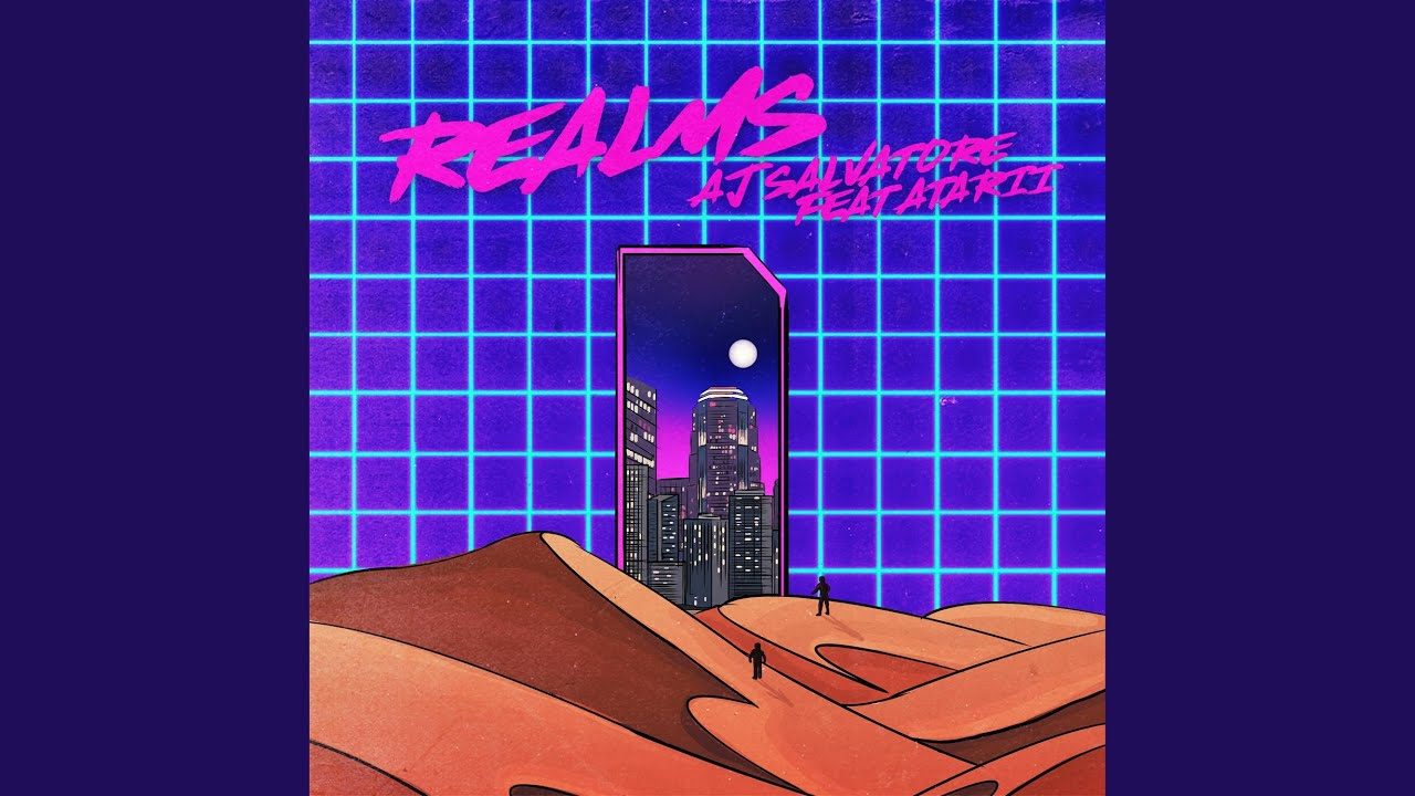 Download Realms (feat. Atarii)