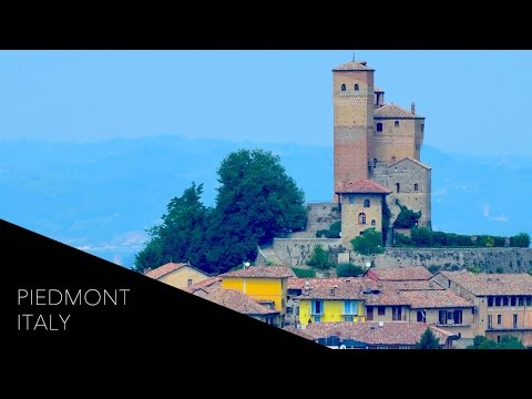 Piedmont, Italy: The Wine Landscapes of The Langhe