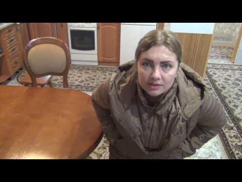 видео: Женская зимняя курточка цвета хаки с aliexpress