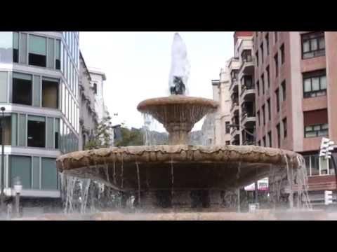 WebVee Guide at Bilbao WebFest