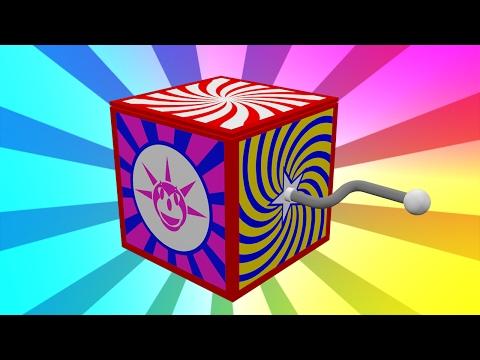 Surprise Music Box!