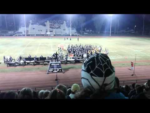 Desert Vista High School Marching Band