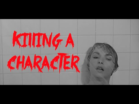 Let's Discuss Killing A Character