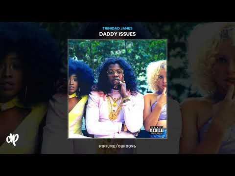 Trinidad James -  Get High (Bonus) [Daddy Issues] Mp3
