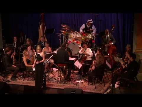 Spring Fling with Strings - A Tribute to Billie Holiday - Full Show