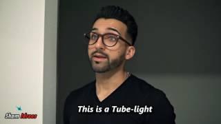When  SALMAN KHAN Releases MOVIE TubeLight |Sham Idrees