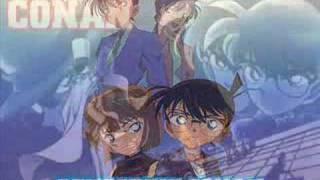 Detective Conan - Kimi Ga Ireba (instrumental)
