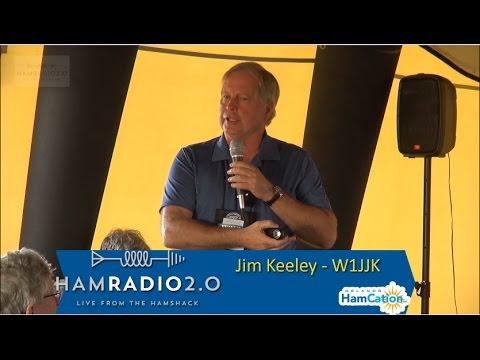 Ham Radio 2.0: Episode 83 - Comparison of Digital Modes for Amateur Radio