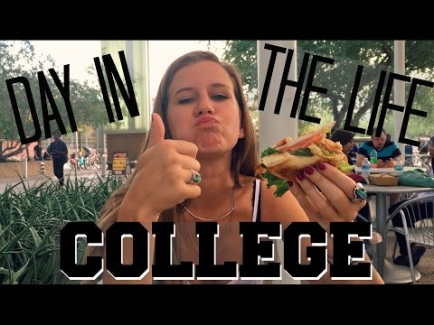 Day In The Life: Arizona State University🍻📚 | SA