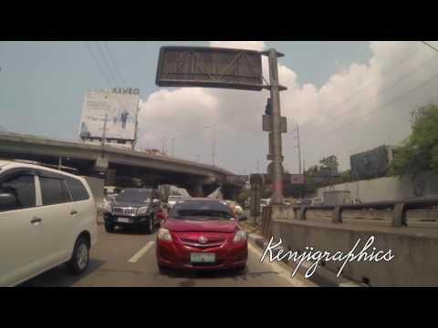 Drive: Barangay Palanan to Umingan, Pangasinan