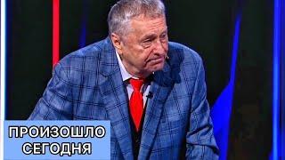 Жириновский НАЗВАЛ ПРЕЕМНИКА Путина! #Shorts