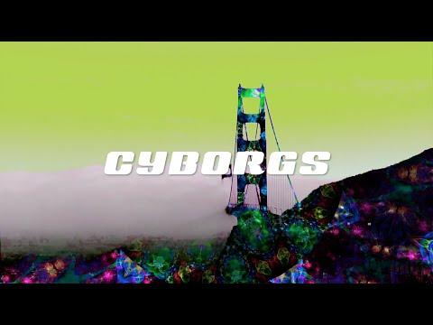 James E. Gray - Cyborgs (Official Lyric Video)