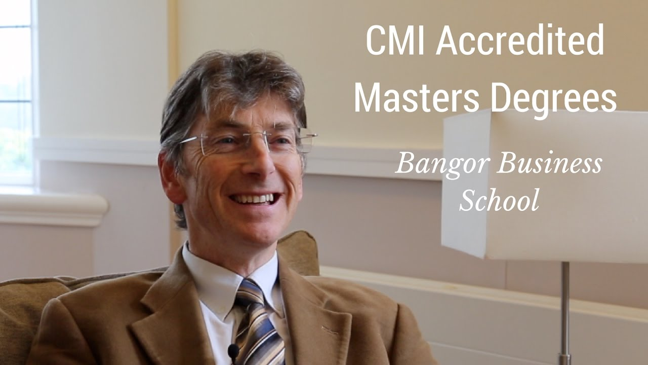 Law and Management MBA degree
