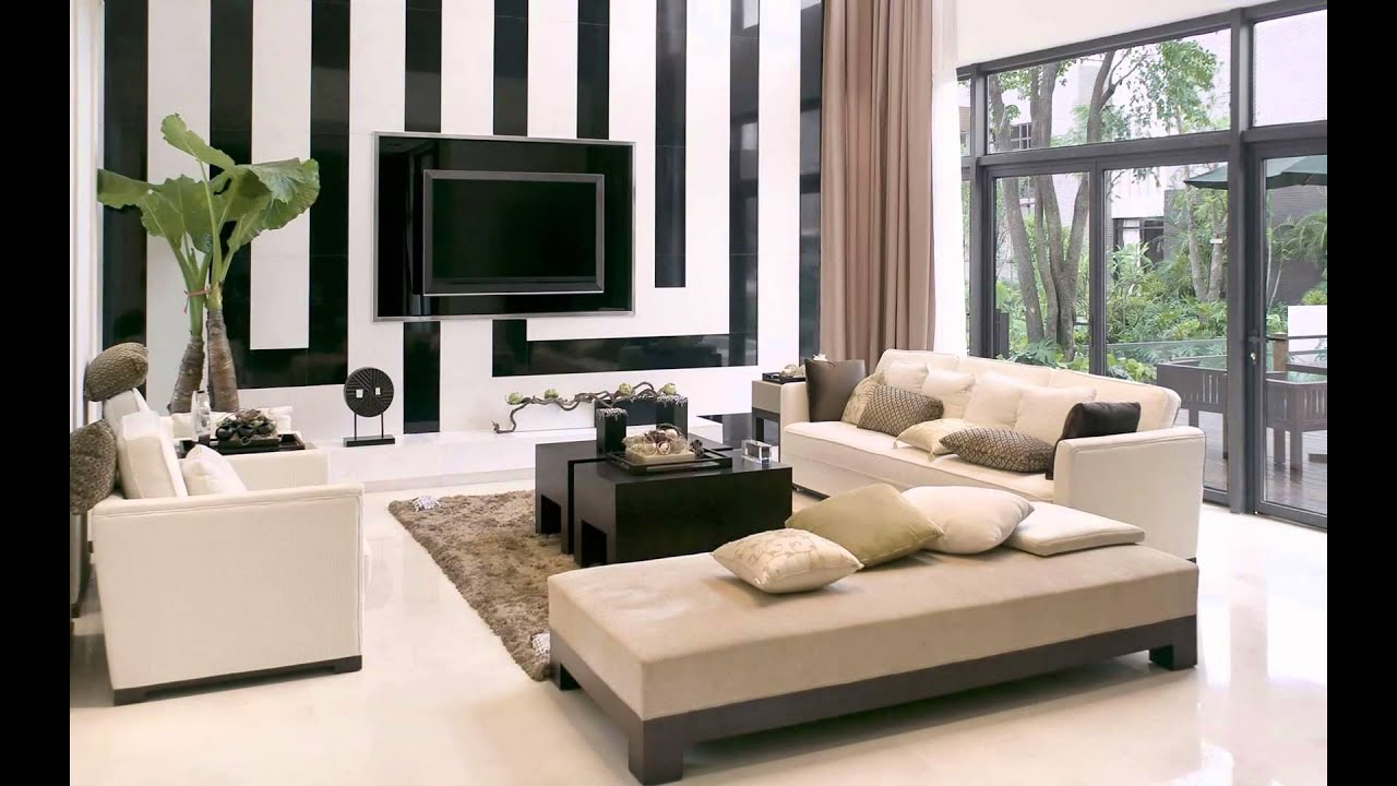 Cozy Modern Living Room cozy contemporary living room design themes photos for modern long