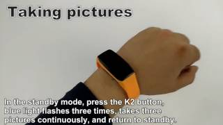 anviker wearable camera instructions