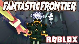 Miglior gioco Roblox è tornato !!   50 Floor Monster Dungeon in Fantastico Aggiornamento Frontiera Roblox