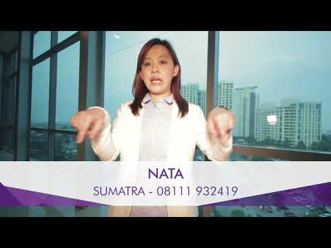Soe Natalia, ASM JAFRA Cosmetics Indonesia
