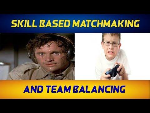 cod matchmaking ww2