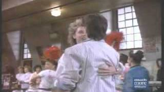 Kids From Fame TV Series Carrie Hamilton Catch Me.WMV