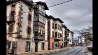Navarra  096  ELIZONDO  valle de Baztan